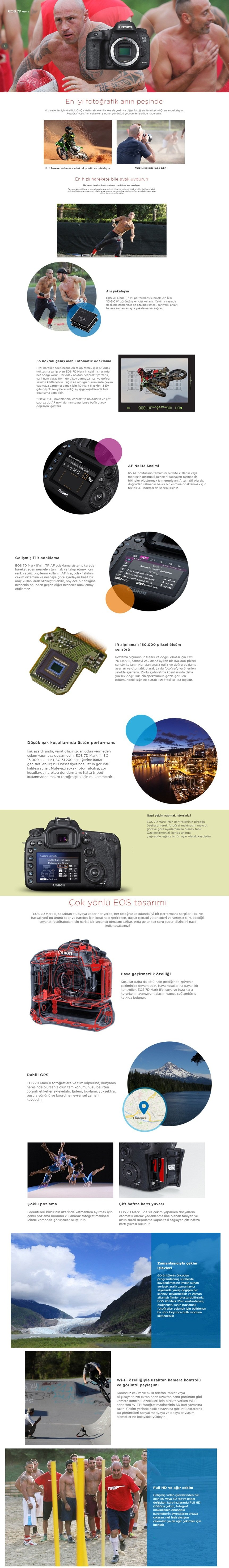 Canon Eos 7d Mark Ii 18 135 Is Stm Kit W E1 Wi Fi Adaptr Fiyat 135mm Nano Usm With Wifi Adapter An Error Occurred